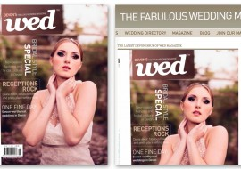 Devon Magazine Feature! // Devon Wedding Photographer