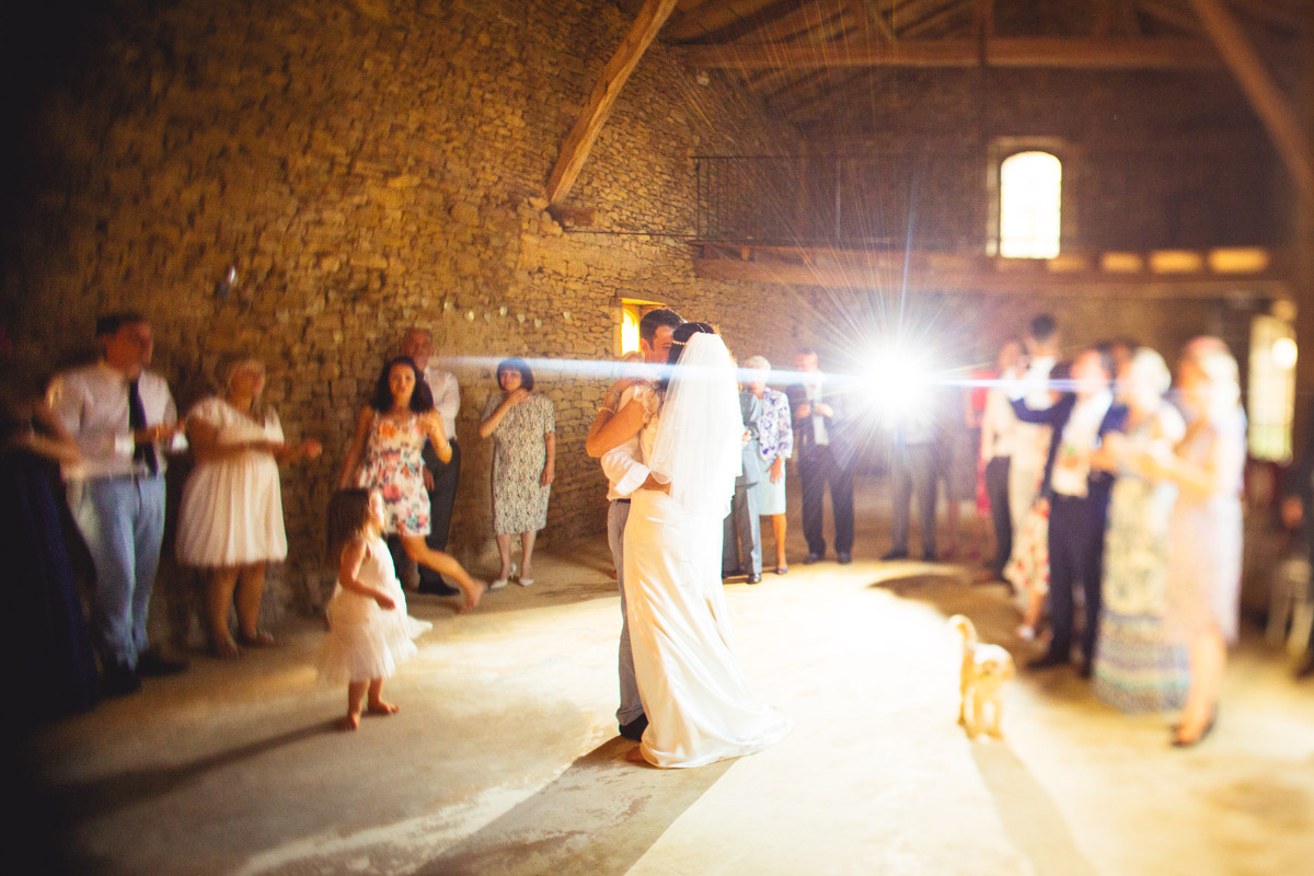 dordogne wedding photography chateau cazenac