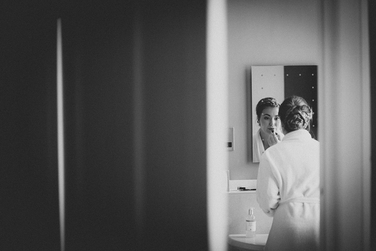 Solihull Wedding Photography Morning Prep