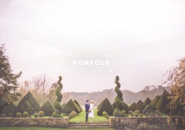 Natural Wedding Photography Norfolk