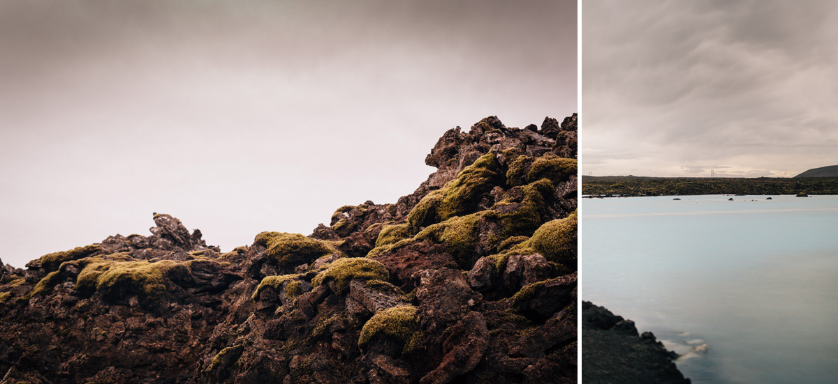 Iceland photography commission blue lagoon