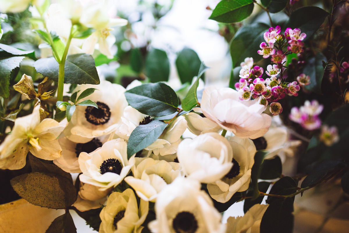 succulent wedding flowers photographs