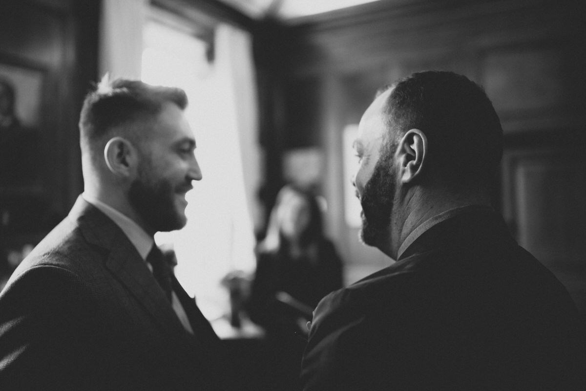 gay wedding photographer london uk