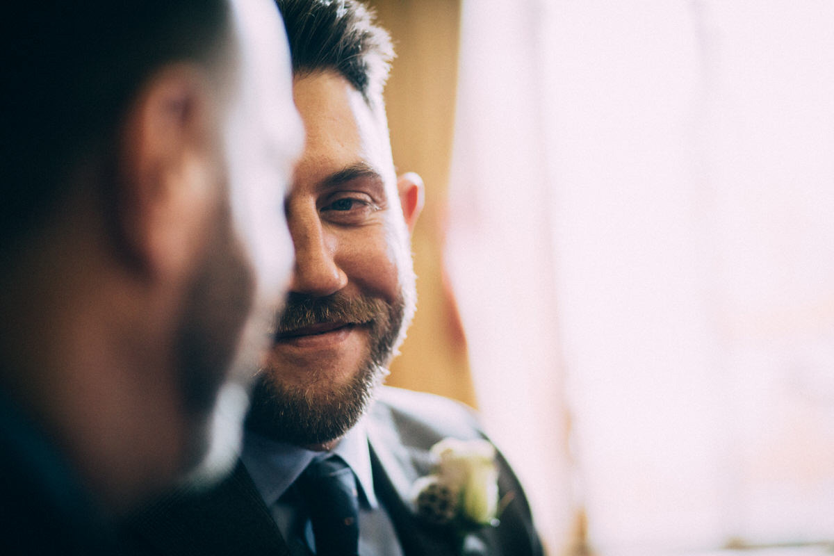 gay wedding photographer london