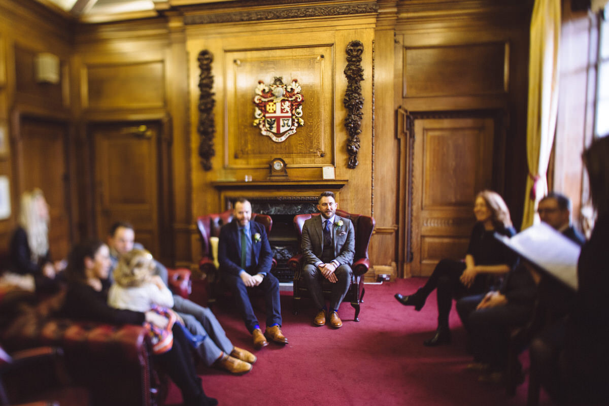 same sex wedding photographs islington town hall