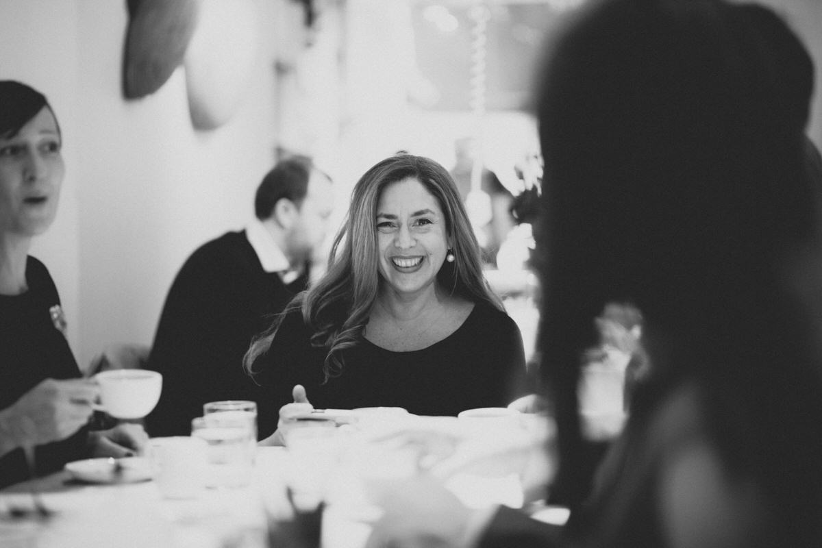 wedding photographer islington ottolenghi London