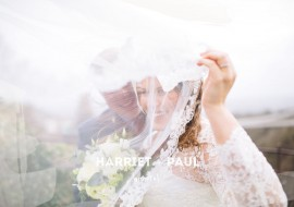 Harriet and Paul's Fab Clifton College Wedding