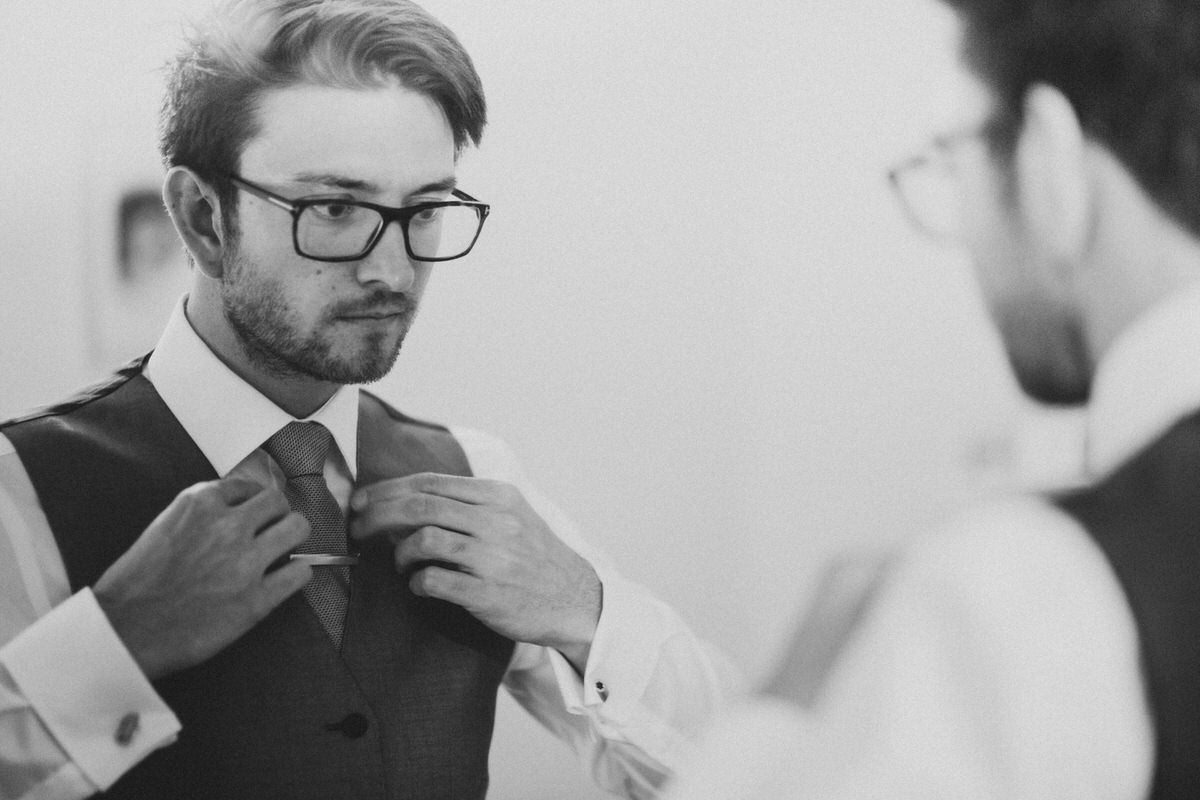mens prep wedding photography herfordshire