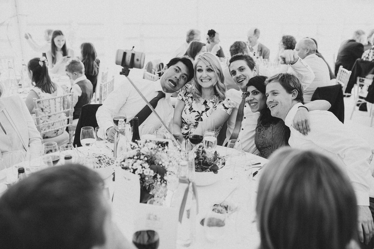 natural reportage wedding photographer st albans
