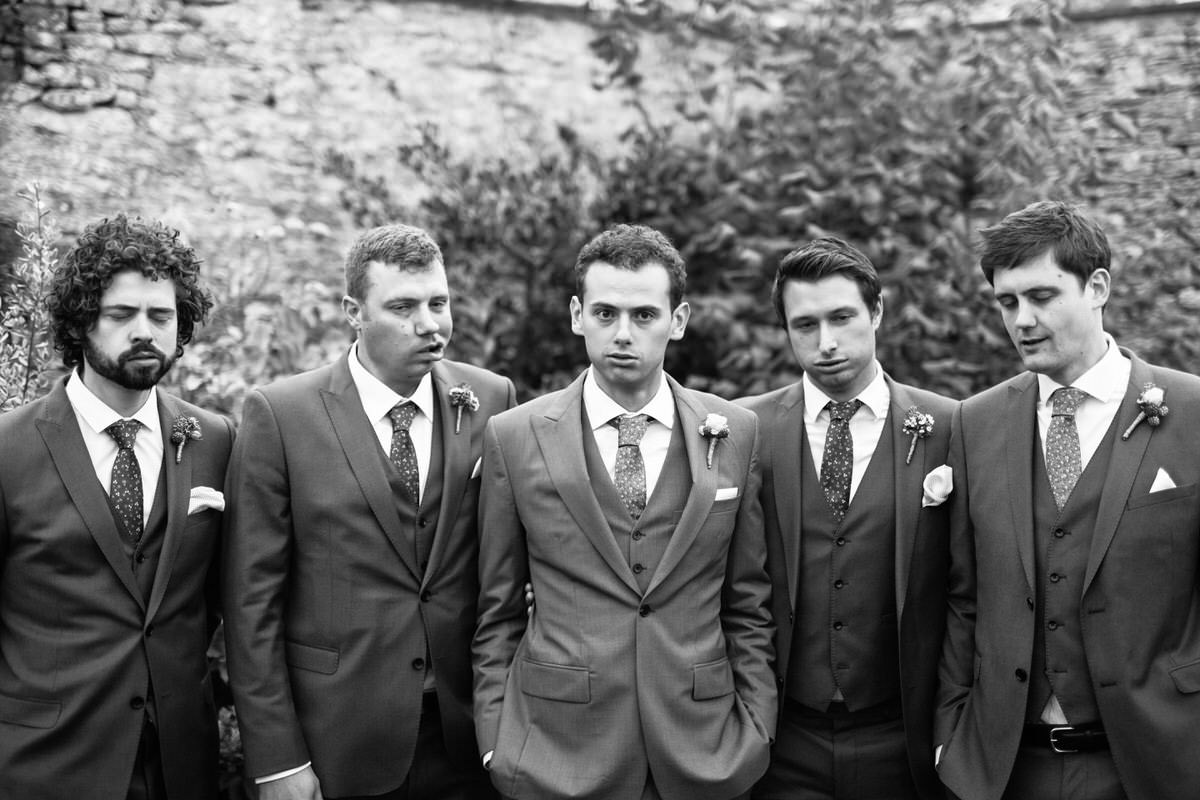 shakey face wedding photographs