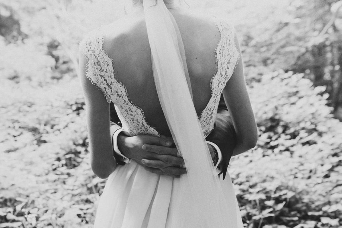 anja rime arodaky wedding dress