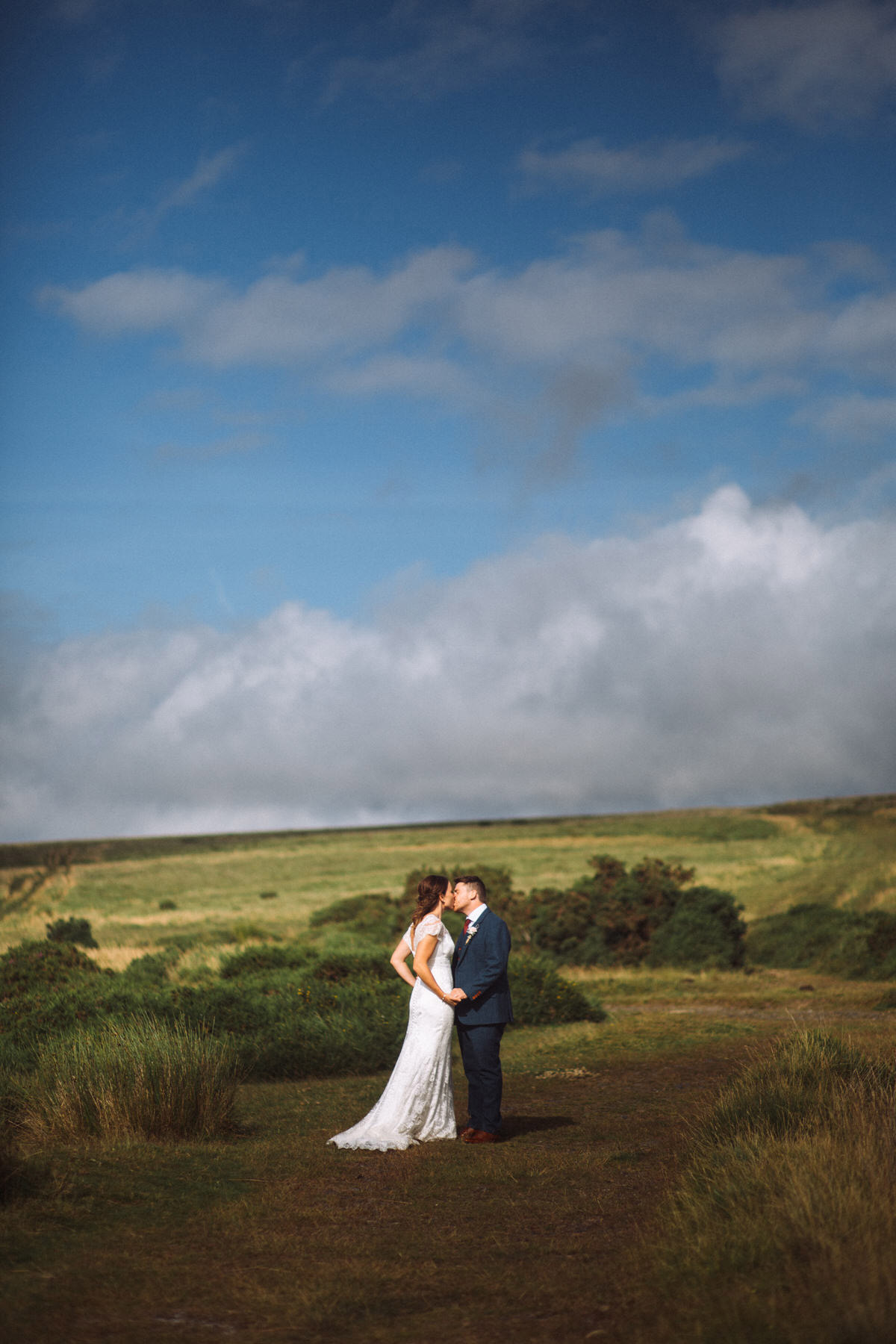 uk national park wedding photography
