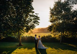 Roseland Wedding Photographer Cornwall