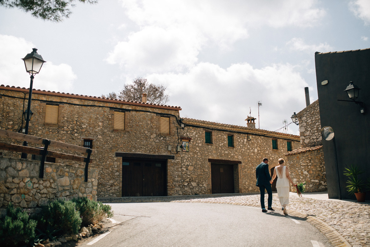 wedding photographer casa felix barcelona