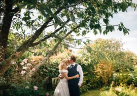 Wedding Photographer Roseland