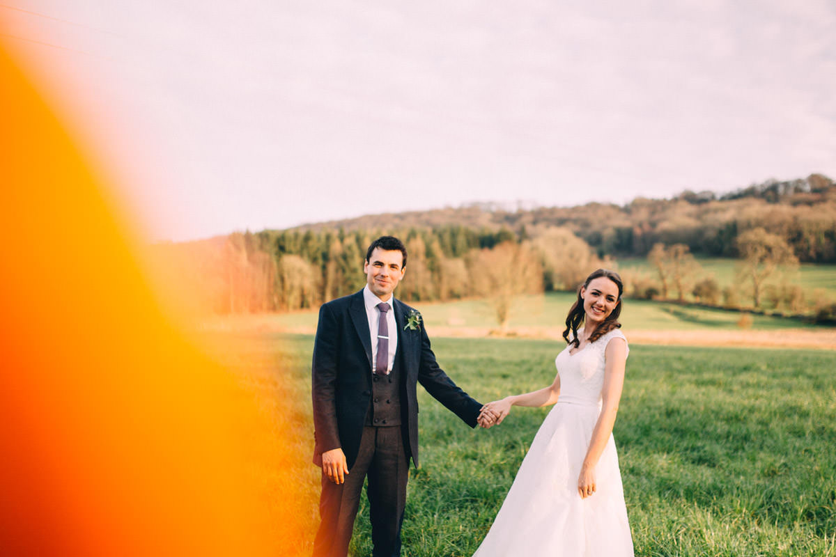 best countryside wedding photographers uk