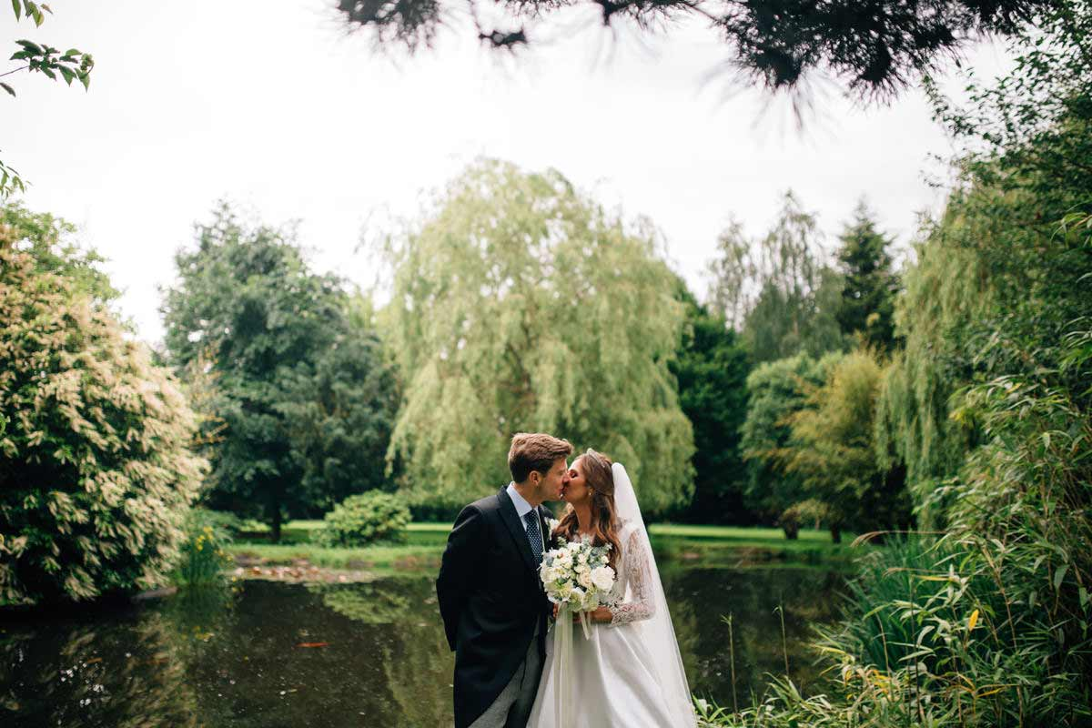 top classic wedding photographers uk