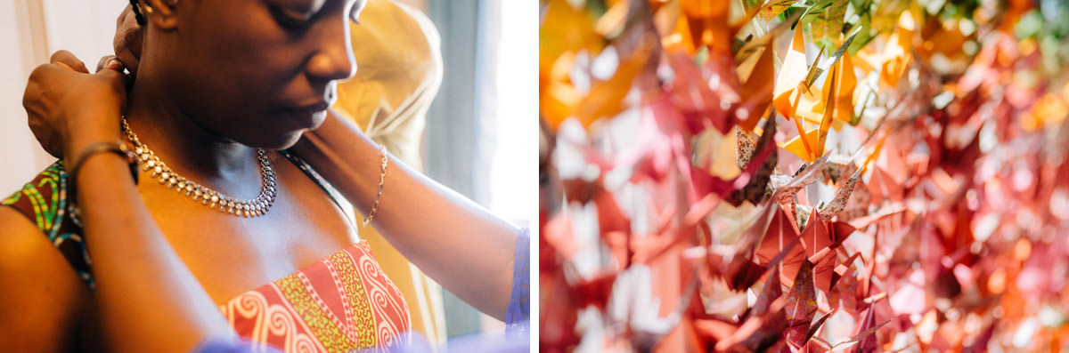 top african wedding photographers in london