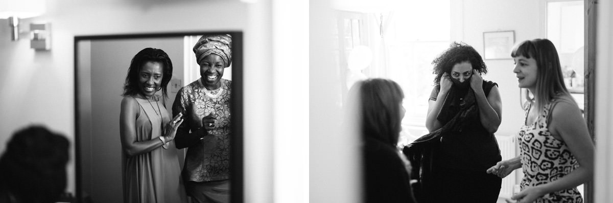 best african wedding photographers in london