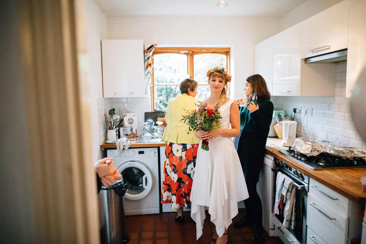 best home wedding photographers in london