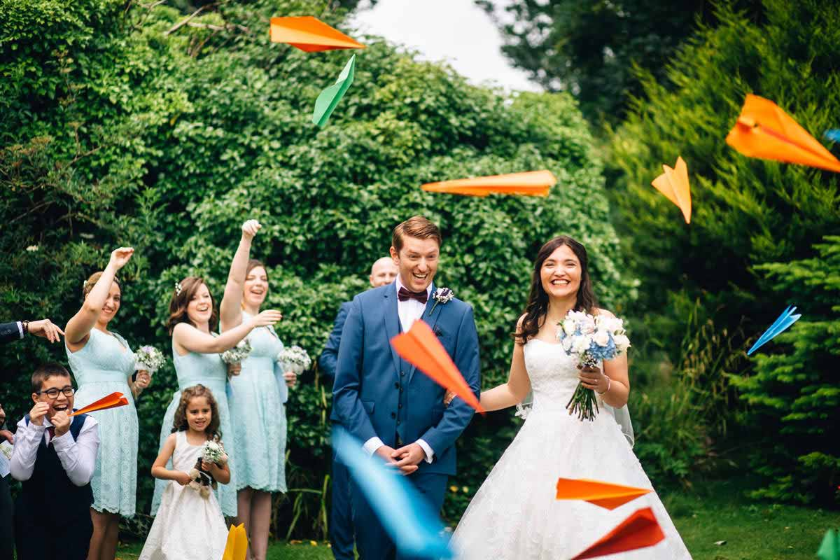 best wedding photographers in cornwall
