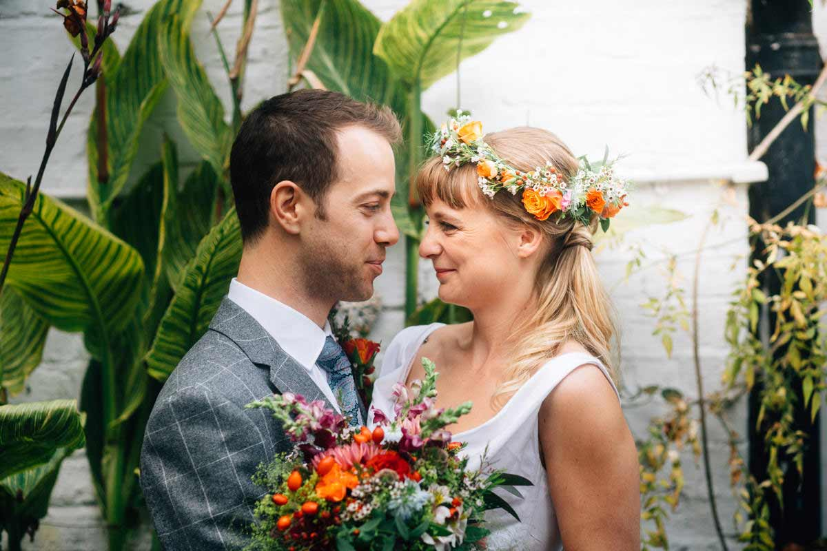 best wedding photographers in central london